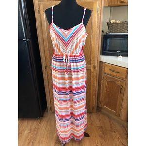 Mossimo Maxi Dress Size XXL